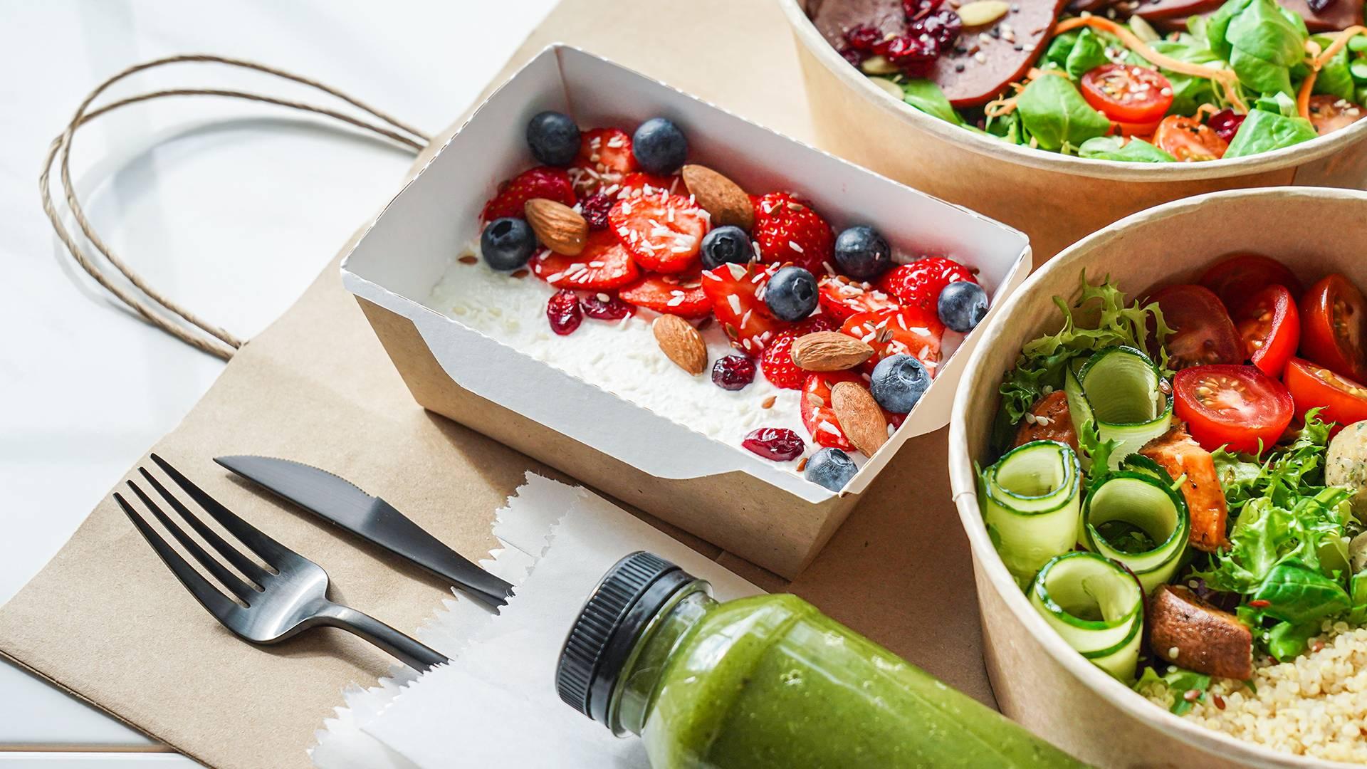 Food Service Insights